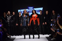 TDK LEATHER & FUR FASHİON SHOW 27-30 KASIM 2018